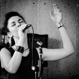 Chiara Felici: Attore/Attrice, Cantante / vocalist, Corista