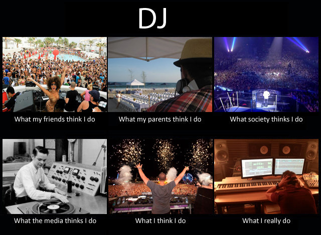 Dating a dj meme what i think. Dating for one night.