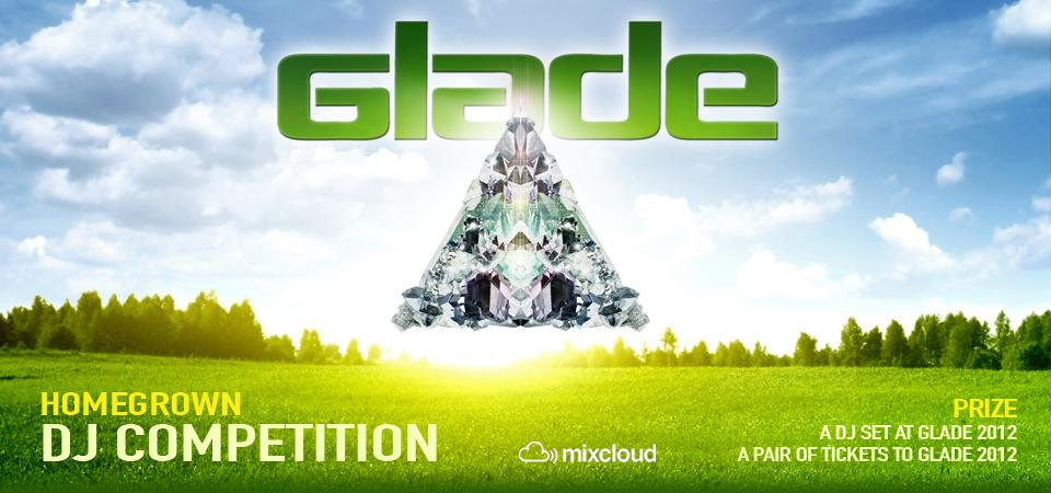 glade dj competition