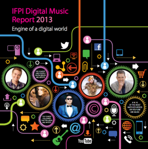 IFPI Digital Music Report 2013 screenshot lee j edit