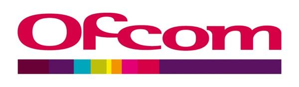 ofcom logo banner