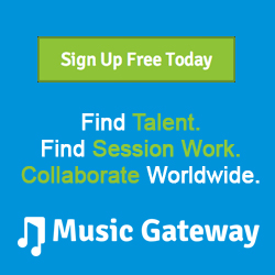Music Gateway