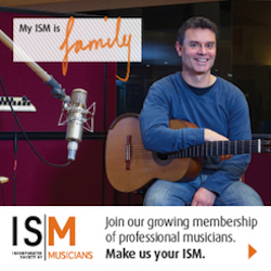 ISM Campaign