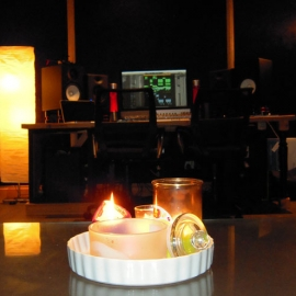Sasha Farhadian: A&R Director, Studio Manager, Sound Mixer, Remixer, Producer, Mixing Engineer, MIDI Programmer, Audi...